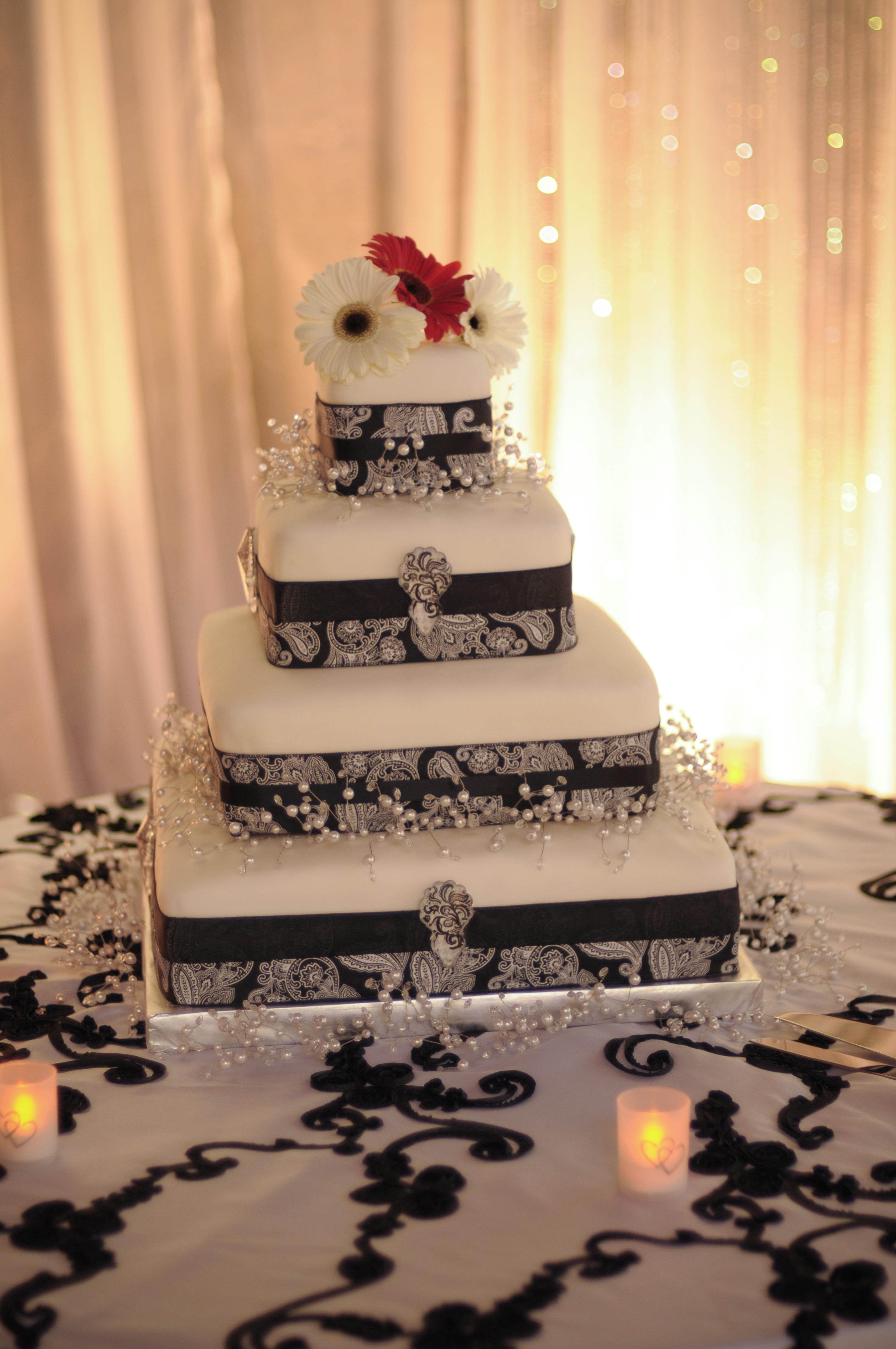 reception | The 530 Bride