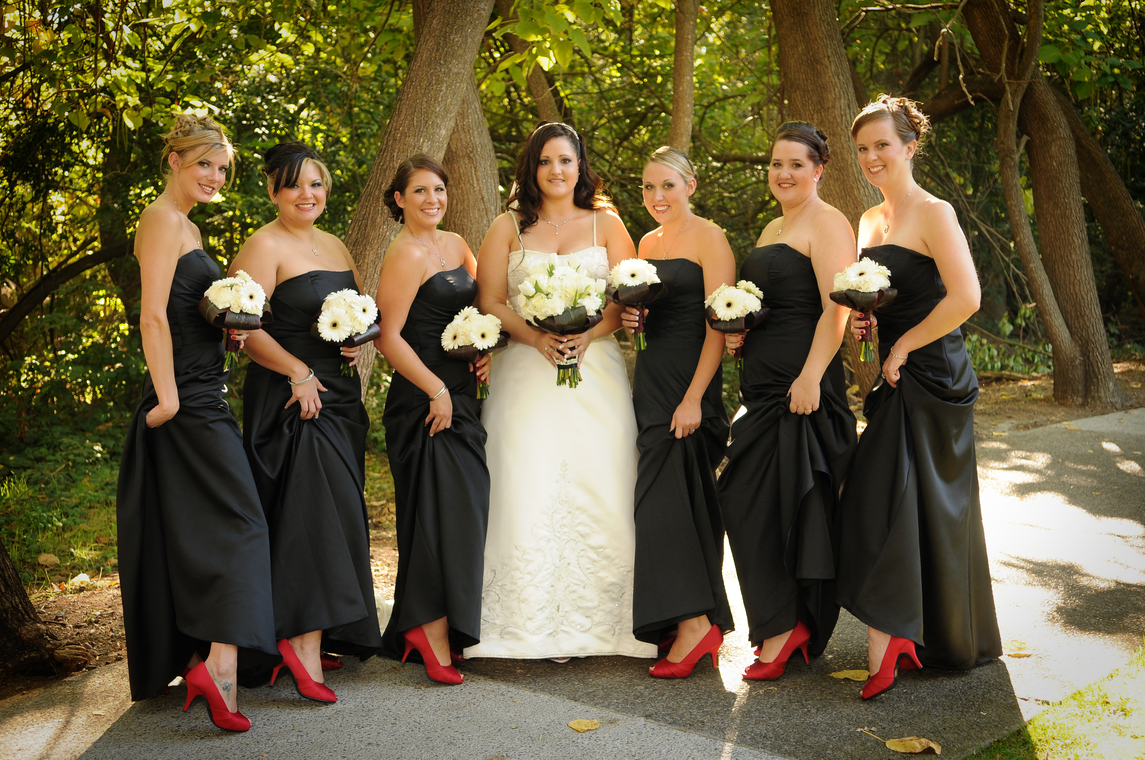 Alfred Angelo Bridesmaid Shoes