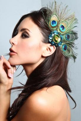 make decorate decorating hair accessories