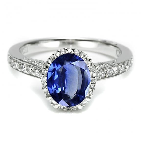 Catherine Middleton Wedding Ring: Kate Middleton's Engagement Ring